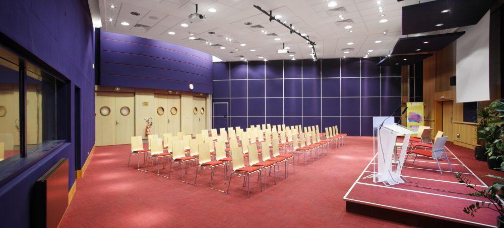 CCI – Salle conférence